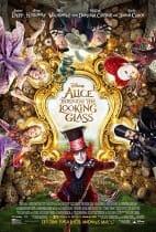 Alis Harikalar Diyarında 2 – Aynanın İçinden Full Film HD izle
