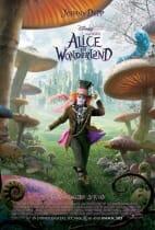 Alis Harikalar Diyarında Full HD Film izle