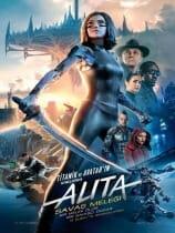 Alita: Savaş Meleği Full HD Film izle