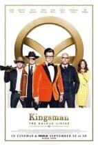 Kingsman: Altın Çember Türkçe Dublaj HD Film izle