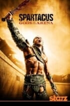Spartacus: Arenanın İlahları 3. Bölüm Türkçe Dublaj Full HD izle