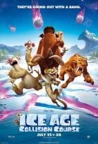 Buz Devri 5 Büyük Çarpışma Full HD Film izle