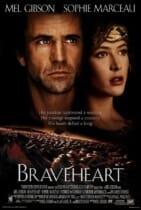 Cesur Yürek – Braveheart Türkçe Dublaj HD izle