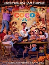 Coco Full HD Film izle
