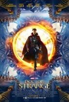 Doktor Strange Türkçe Full HD Film izle