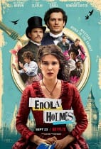 Enola Holmes Full HD Film izle