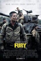 Fury Türkçe Full HD Film izle