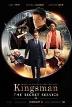 Kingsman: Gizli Servis Türkçe Dublaj Full HD Film izle