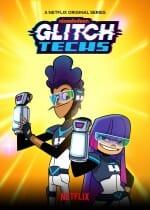 Glitch Techs 1. Sezon 7. Bölüm izle
