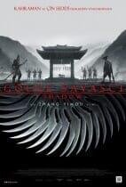 Gölge Savaşçı Full Film HD izle