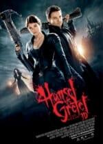 Hansel ve Gretel: Cadı Avcıları Türkçe Dublaj HD izle