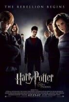 Harry Potter ve Zümrüdüanka Yoldaşlığı Türkçe Dublaj izle