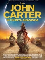John Carter Full HD Film izle
