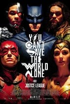 Justice League Türkçe Full HD Film izle