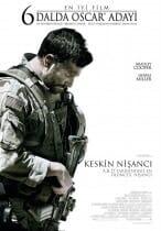 Keskin Nişancı Türkçe Full HD Film izle