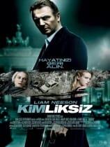 Kimliksiz Türkçe Full HD Film izle