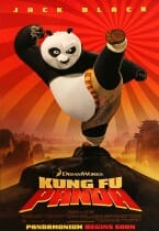 Kung Fu Panda Full HD Film izle