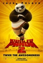 Kung Fu Panda 2 Full HD Film izle