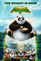 Kung Fu Panda 3 Full Film HD izle