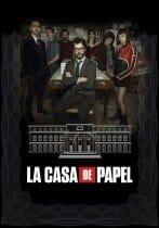 La Casa de Papel 2. Sezon 9. Bölüm Türkçe izle