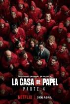 La Casa de Papel 4. Sezon 1. Bölüm Türkçe Dublaj izle