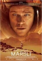 Marslı Türkçe Full HD Film izle