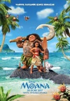 Moana Full HD Film izle