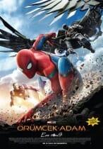 Örümcek Adam Eve Dönüş Full Film HD izle
