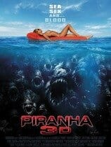 Pirana 3D Full HD Film izle