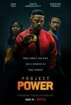 Project Power Türkçe Full Film izle