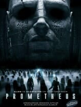 Prometheus Full HD Film izle