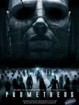 Prometheus Full HD Film izle