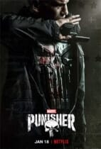 Punisher 2. Sezon 12. Bölüm Full HD izle