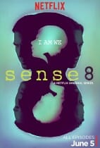 Sense8 1. Sezon 8. Bölüm HD Dizi izle
