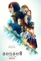 Sense8 2. Sezon 1. Bölüm Türkçe izle