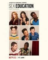 Sex Education 2. Sezon 8. Bölüm izle