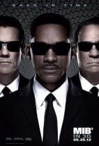 Siyah Giyen Adamlar 3 Türkçe Dublaj Film izle