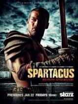 Spartacus 1. Sezon 8. Bölüm Full Türkçe 720p izle