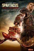 Spartacus 3. Sezon 10. Bölüm Türkçe Dublaj izle