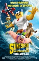 SüngerBob Kare Pantolon Full HD Film izle