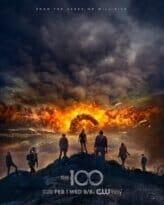 The 100 4.Sezon 5.Bölüm Türkçe Dizi izle