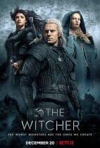 The Witcher 1. Sezon 2. Bölüm Türkçe Dizi izle