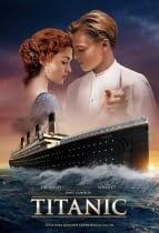 Titanik 1997 Türkçe Dublaj izle