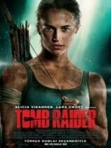 Tomb Raider Türkçe Dublaj Full HD izle