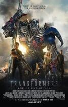 Transformers 4 Türkçe Full HD Film izle