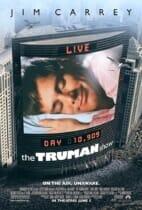 Truman Show Türkçe Dublaj 720p HD Full izle