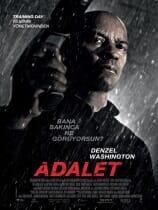 Adalet – The Equalizer Türkçe Film izle