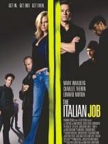 İtalyan İşi Full HD Film izle