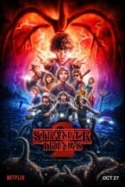 Stranger Things 2. Sezon 8. Bölüm HD 720p Full izle
